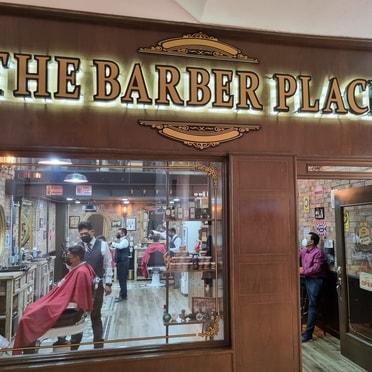local de la barbería en puebla solesta